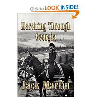 Marching Through Georgia by Jack Martin by CJLoiacono