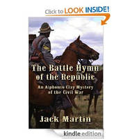 The Battle Hymn of the Republic by Jack Martin by CJLoiacono