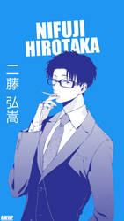 Nifuji Hirotaka