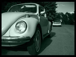VW Blue by punchedtoast