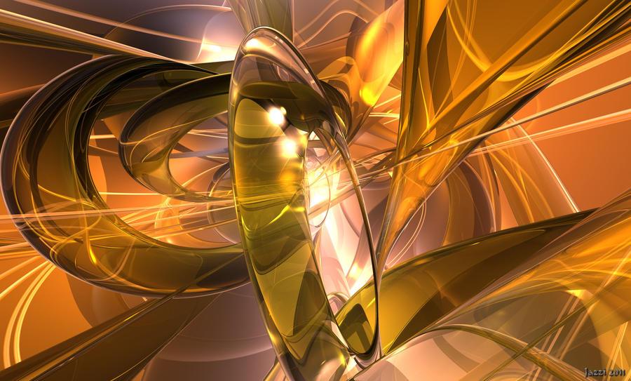 Amber by jazzilady