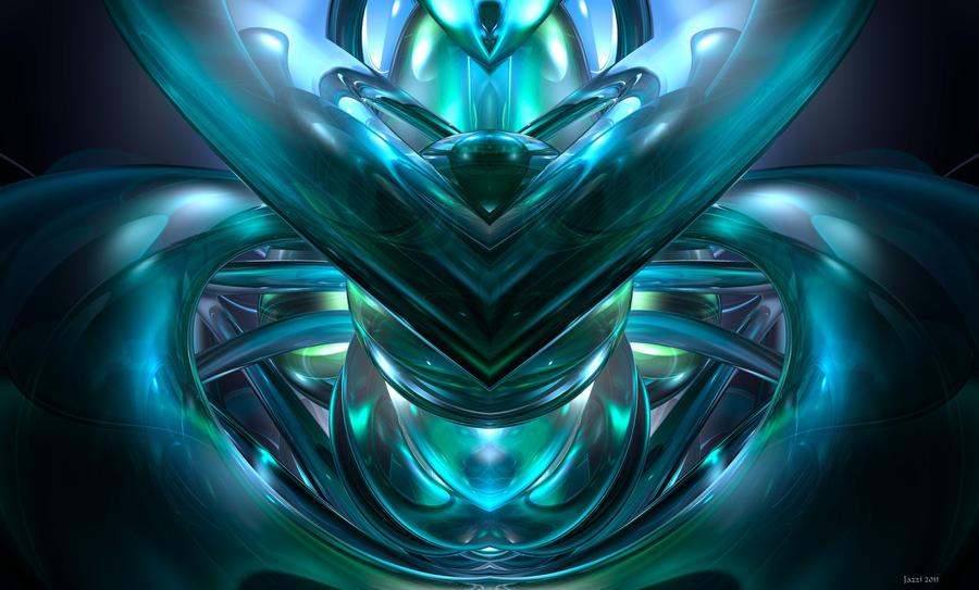 Pandora by jazzilady