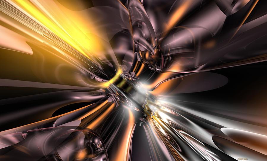 Sunglow by jazzilady