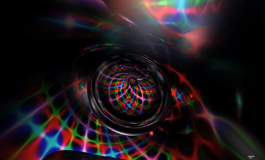 Reflections by jazzilady