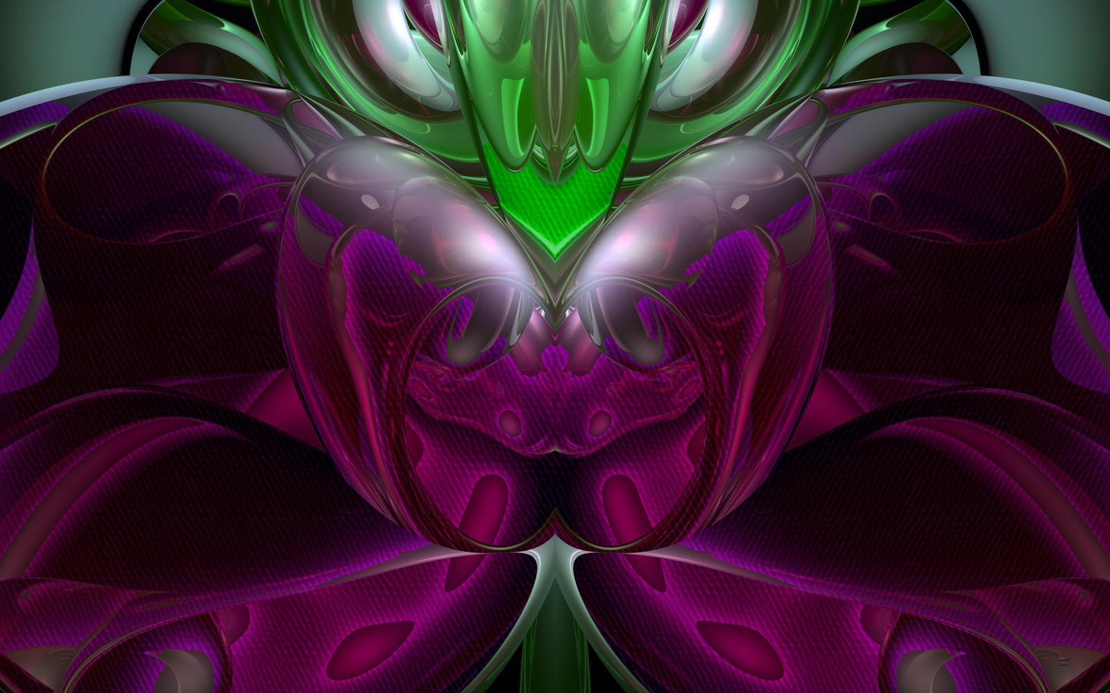 Butterfly Effect by jazzilady