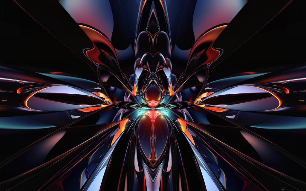 Burnnin 19x12 by jazzilady