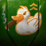 NoHumHappyDuck's Profile Pic by kazorkthedork