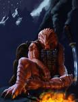 DnD: Dragonborn
