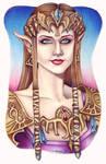 Princess Zelda