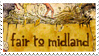 Fair to Midland stamp by tavington