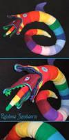 Rainbow Sandworm