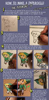 How To Make a Paperchild