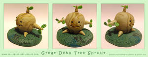 Great Deku Tree Sprout