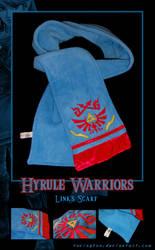 Hyrule Warriors: Link's Scarf