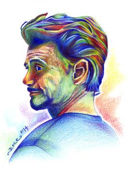 Rainbow Robert