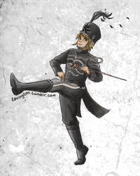 Welcome to the Black Parade...Link