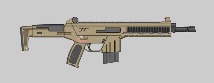 J-Tac QDR7