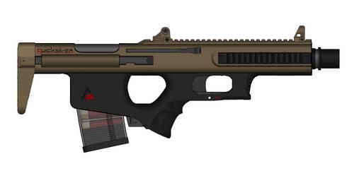 Quicksilver Industries: Jaguatirica Shotgun