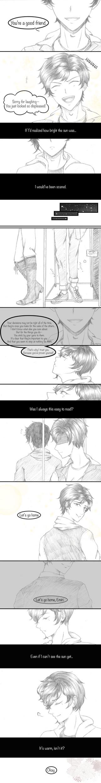 [C0s] A Sun's Warmth by TinaYuki