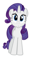 Confused Rarity Vector