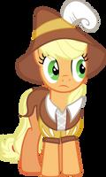 Applejack Secretary
