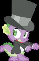 Gentleman Shuffler by M99moron
