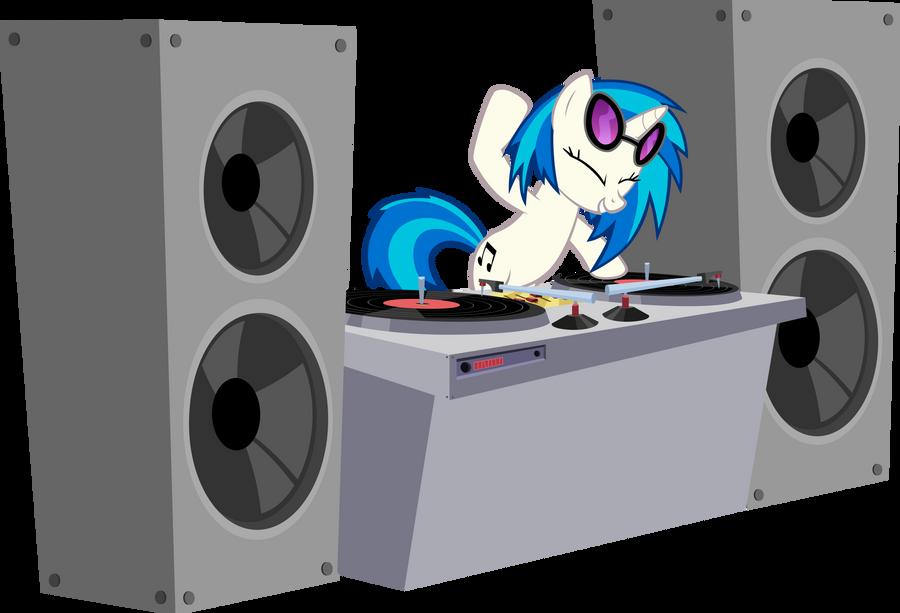 Spin that Vinyl