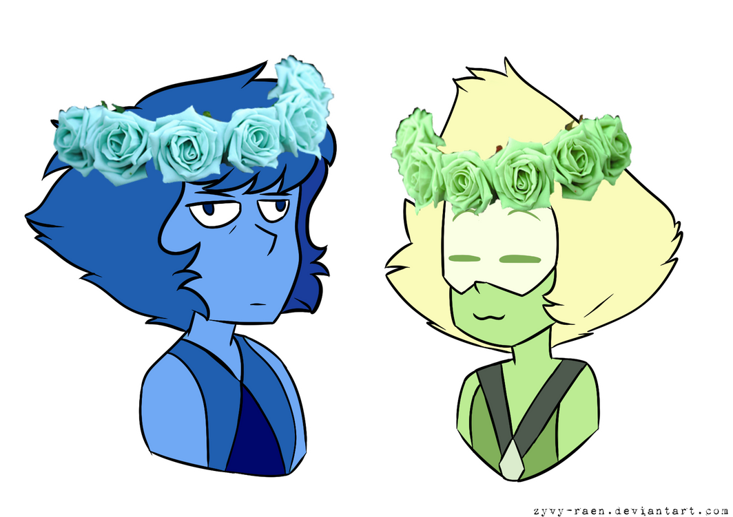 Flower crowns by zyvy raen on deviantart flower crowns by zyvy raen izmirmasajfo