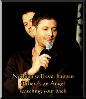 Supernatural/Destiel by Into-Dark