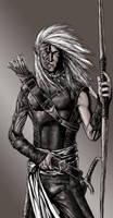 Tribal Elf