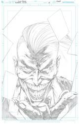 Joker's Wild Cover