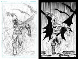 batman syaf and reyes
