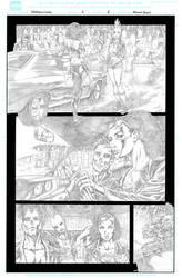 Shadowman Page 2