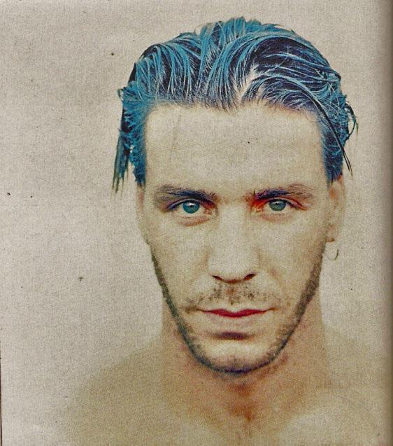 Till Lindemann by rammstein-freak - till_lindemann_by_rammstein_freak