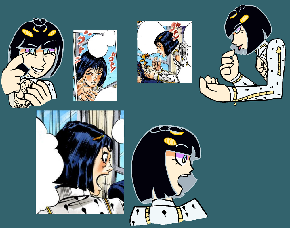 Bruno Doodles By Ender-Spark On DeviantArt