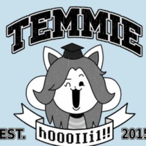 TemmieGoToColeg's Profile Picture