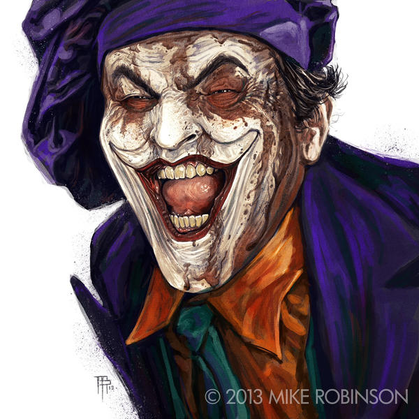 classic joker images - photo #35