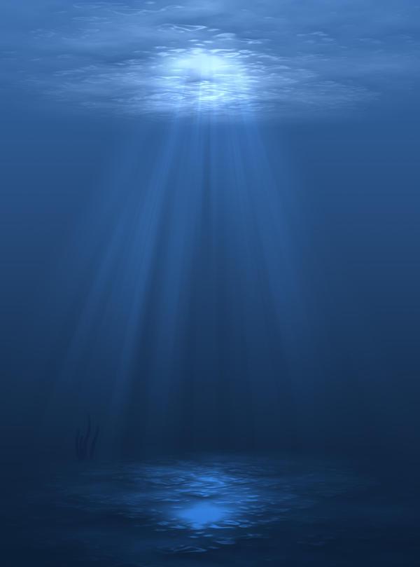 Underwater Simulation 2