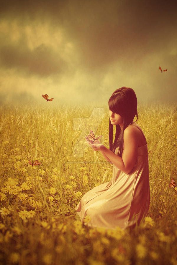 In My Hands by WingsOfAHero
