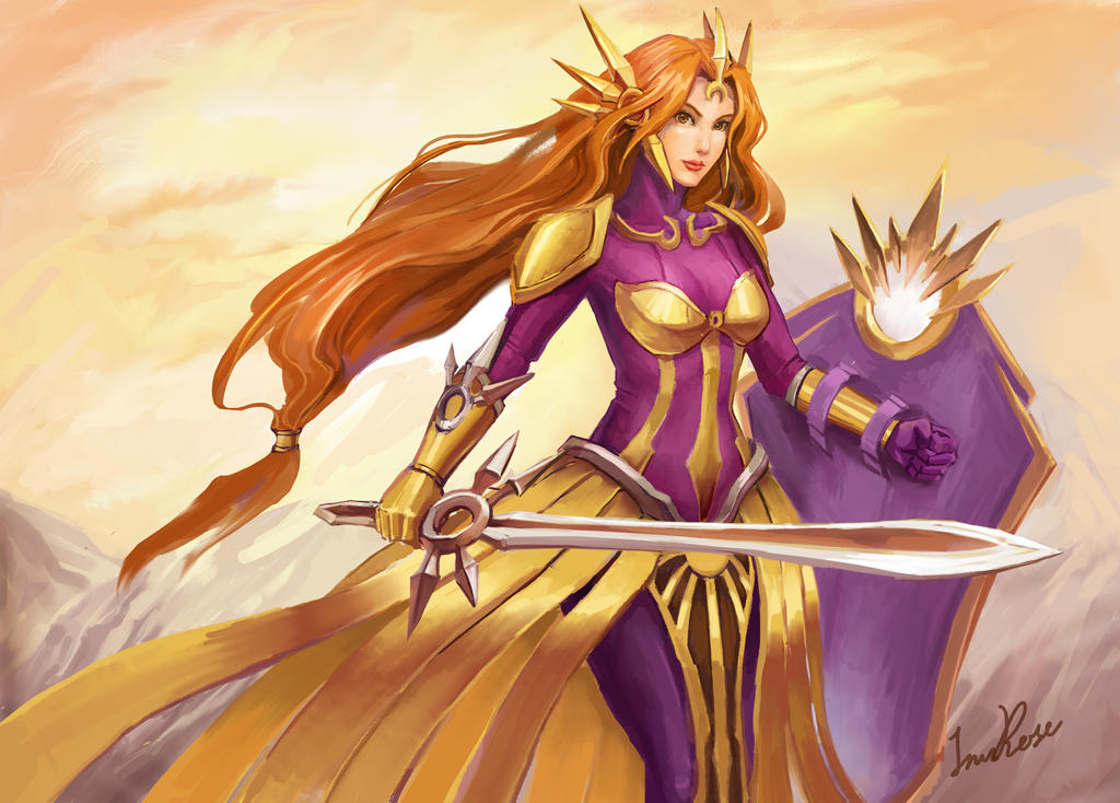 League-of-Legends-Leona-Champion-In-Game-Skins-Valkyrie ...