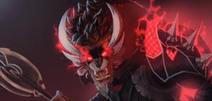 Guild Wars 2 - Yarmuk