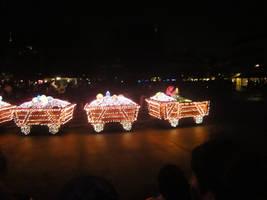 Main Street electrical  parade 25