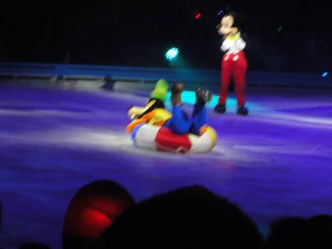 Disney on ice 14