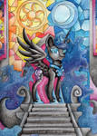 Princess Nightmare Moon