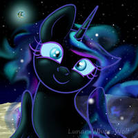 Moonlight by Lunar-White-Wolf