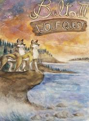 Balto 2 poster by Lunar-White-Wolf