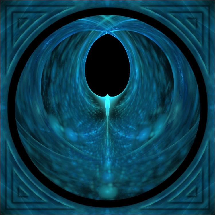Ascension by bluejewel24