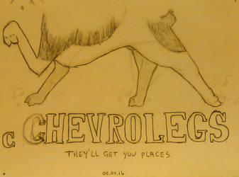 Chevrolegs