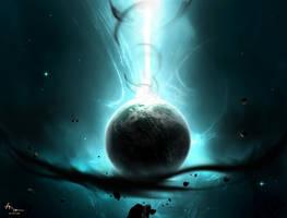 Celestial Sacrifice by FacundoDiaz