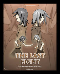 The last fight:animation proj. by FacundoDiaz